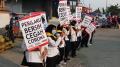 Aksi PMI Kota Tangerang dalam Gebyar Humanity In Ramadan