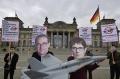 Aktivis Anti-nuklir Jerman Tolak Pembelian Pesawat F-18