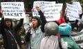 Aliansi Rakyat Anti Penggusuran Terkait Pembangunan Rumah Deret