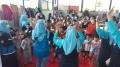Anak-anak Korban Banjir Terima Layanan Trauma Healing