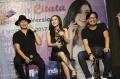 Andjie dan Cita Citata Hadiri Peluncuran Single Dia