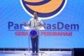 Anies Baswedan Hadiri Kongres II Partai Nasdem