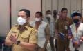 Arief R Wismansyah Sidak Pelaksanaan SKD CASN Kota Tangerang