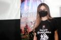 Ariel Tatum Siap Bintangi Film Sepeda Presiden