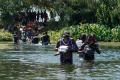 AS Deportasi Ribuan Imigran Haiti