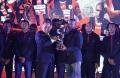 Awarding Indonesia Soccer Championship (ISC) 2016