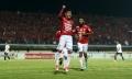 Bali United Kalahkan PSM Makassar 3-0