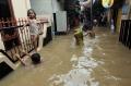 Banjir Rendam Permukiman Kebon Pala