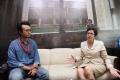 Berbincang Bersama Nurul Arifin