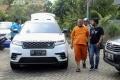 BNN Sita Harta Gembong Narkotika di Batam