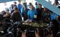 BNN Tangkap Kapal Penyelundup Narkoba di Pelabuhan Belawan
