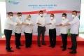 BPJAMSOSTEK Perkenalkan Direksi Baru Periode 2021-2026