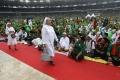 Cermin Toleransi dalam Acara Harlah ke-73 Muslimat NU