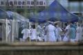 Cina Kembali Berlakukan Lock-down, Setelah Cluster Baru Covid-19 Terdeteksi di Beijing