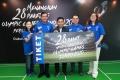 Citi bersama Visa Berangkatkan Nasabah Tonton Olimpiade Tokyo