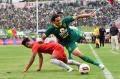 Cukur Persija 4-1, Persebaya Sabet Piala Gubernur Jatim