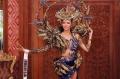 Dea Rizkita Siap Jajal Ajang Miss Grand International 2017