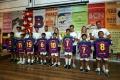 Delapan Pemain Indonesia Terbaik MILO Football Championship 2019 Capai Perempat Final di Barcelona