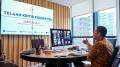 Diskusi Media Bersama Kamrussamad Terkait Rencana Penerapan New Normal