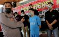 Ditreskrimum Polda Jateng Gelar Kasus Prostitusi TKP Surakarta