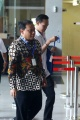 DKPP Gelar Sidang Etik Wahyu Setiawan