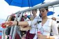Doa dan Tabur Bunga untuk Korban Kecelakaan Lion Air PK-LQP