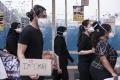 Dokter Kontrak Protes Buruknya Pemerintah Malaysia Tangani Covid-19