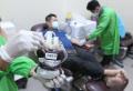 Donor Plasma Konvalesen Covid-19 di PMI Lampung