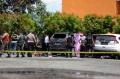 Drama Penggerebekan Bandar Narkoba di Medan