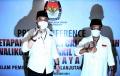 Eri Cahyadi - Armuji Menangi Pilkada Surabaya 2020
