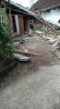 Gempa Bermagnitudo 6,1 Landa Malang Raya
