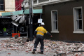Gempa Magnitudo 6 Guncang Melbourne