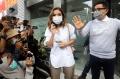 Gisella Anastasia Diperiksa Polda Metro Jaya terkait Video Syur Mirip Dirinya