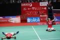 Greysia-Apriyani Juarai Ganda Putri Indonesia Masters 2020