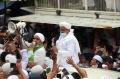 Habib Rizieq Shihab Pulang ke Indonesia