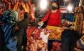 Harga Daging Sapi di Pasar Kosambi Tembus Rp 140.000 Per Kg