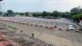 Hari H Larangan Mudik, Terminal Kampung Rambutan Kosong