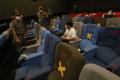 Hari Pertama saat Bioskop CGV Kembali Buka
