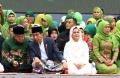 Harlah ke 73 Muslimat NU