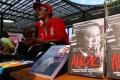 HUT Jokowi dan Ahok
