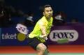Indonesia Open 2019: Tommy Sugiarto Kandas di Tangan Chen Long
