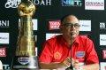 Jelang Final Jenderal Sudirman Cup