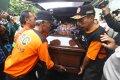 Jenazah Kevin Korban AirAsia Tiba di Malang