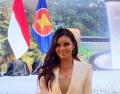 Jessica N Widjaja Dukung Pembangunan Teknologi 4.0