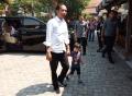 Jokowi Tanggapi Rencana Pertemuannya Dengan SBY
