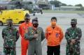 Jumpa Pers Asops KSAU terkait Pencarian Pesawat Sriwijaya Air SJ 182