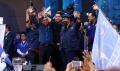 Kampanye Akbar Partai NasDem di Medan