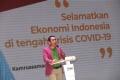 Kamrussamad Berikan Pemaparan dalam Opposition Leaders Economic Forum