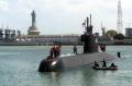 Inilah Kapal Selam Perang Baru Milik TNI AL