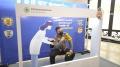 Kapolda Metro Jaya Tinjau Vaksinasi Massal di Jakarta